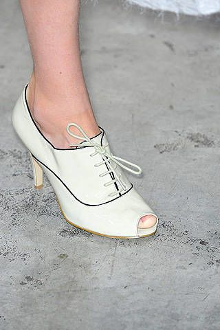 Jeremy Laing Spring 2009 Ready-to-wear Detail - 003