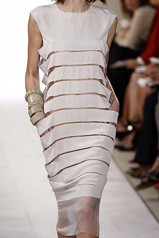 Malo Spring 2009 Ready-to-wear Detail - 003