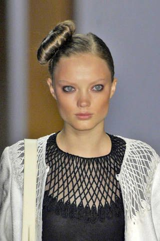 3.1 Phillip Lim Spring 2009 Ready-to-wear Detail - 002