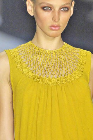 3.1 Phillip Lim Spring 2009 Ready-to-wear Detail - 003