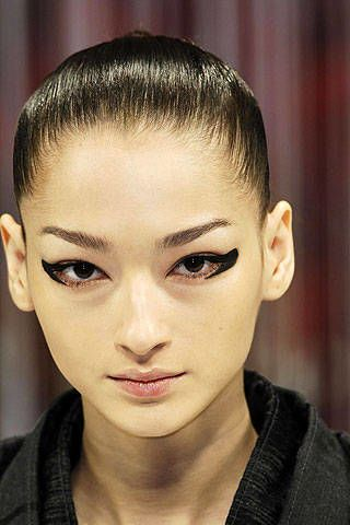 Kenzo Fall 2008 Ready-to-wear Detail - 003