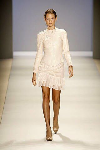 Tracy Reese Spring 2009 Ready-to-wear Collections - 002