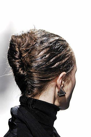 Lanvin Fall 2008 Ready-to-wear Detail - 002