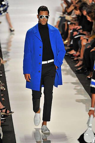 Michael Kors Spring 2009 Ready&#45&#x3B;to&#45&#x3B;wear Collections &#45&#x3B; 002