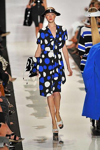 Michael Kors Spring 2009 Ready-to-wear Collections - 003