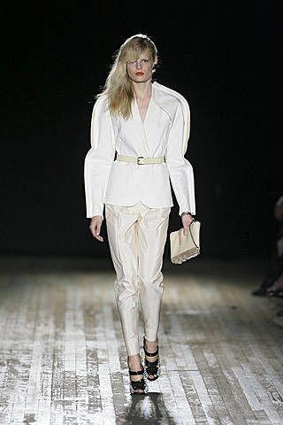 Proenza Schouler Spring 2009 Ready-to-wear Collections - 002