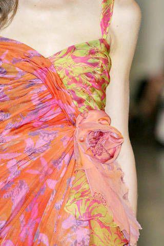 Tuleh Spring 2009 Ready-to-wear Detail - 003