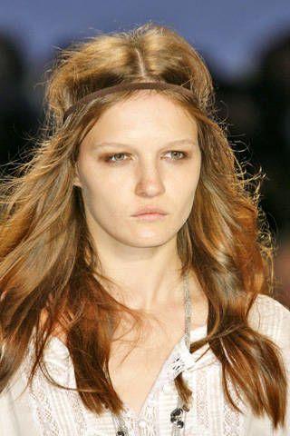 Rebecca Taylor Spring 2009 Ready&#45&#x3B;to&#45&#x3B;wear Detail &#45&#x3B; 002