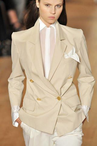 Tommy Hilfiger Spring 2009 Ready&#45&#x3B;to&#45&#x3B;wear Detail &#45&#x3B; 002