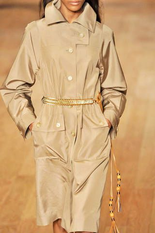 Tommy Hilfiger Spring 2009 Ready&#45&#x3B;to&#45&#x3B;wear Detail &#45&#x3B; 003
