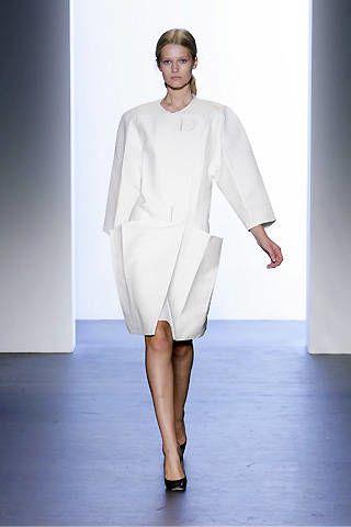 Calvin Klein Spring 2009 Ready-to-wear Collections - 003