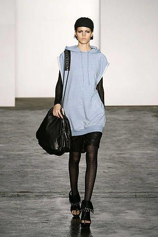 Alexander Wang Spring 2009 Ready-to-wear Collections - 003