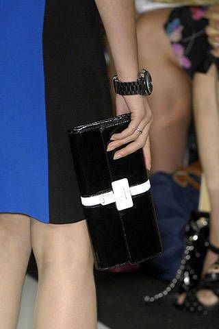 Michael Kors Spring 2009 Ready-to-wear Detail - 002