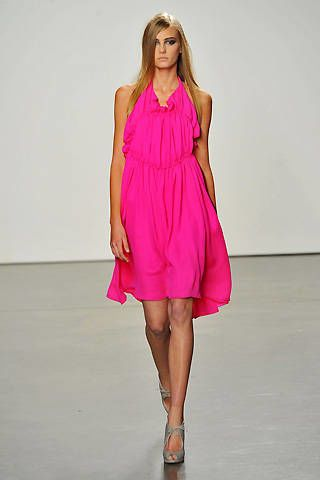 Doo.Ri Spring 2009 Ready-to-wear Collections - 002