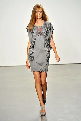 Doo.Ri Spring 2009 Ready-to-wear Collections - 003