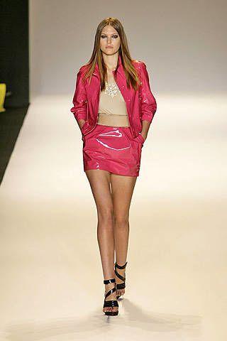 Matthew Williamson Spring Fashion 2009