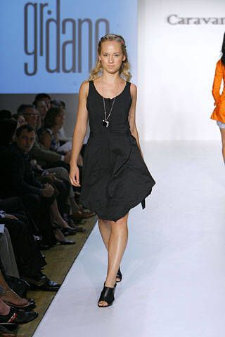 Caravan Spring 2009 Ready-to-wear Collections - 002