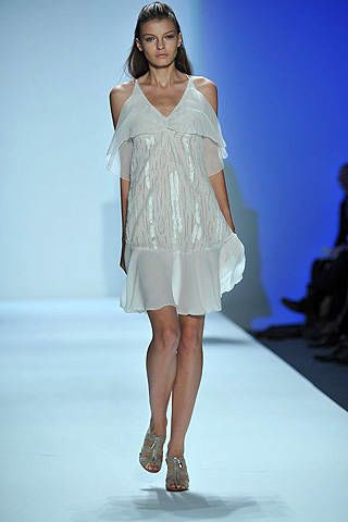 Richard Chai Spring 2009 Ready&#45&#x3B;to&#45&#x3B;wear Collections &#45&#x3B; 002