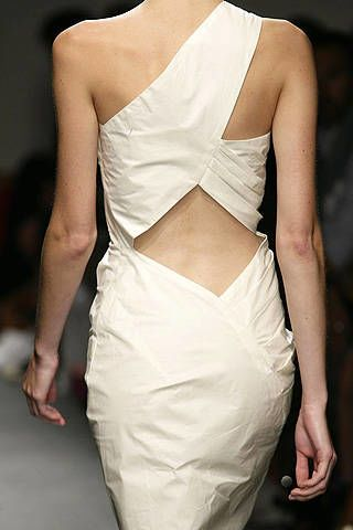 Kai Kühne Spring 2009 Ready-to-wear Detail - 002