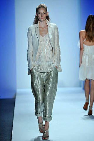 Richard Chai Spring 2009 Ready&#45&#x3B;to&#45&#x3B;wear Collections &#45&#x3B; 003