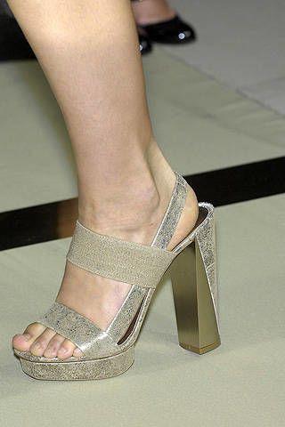Donna Karan Spring 2009 Ready-to-wear Detail - 004
