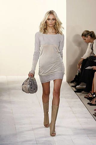 Malo Spring 2009 Ready-to-wear Collections - 002