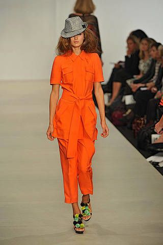 Jaeger London Spring 2009 Ready-to-wear Collections - 003