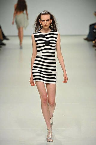 Ann-Sofie Back Spring 2009 Ready-to-wear Collections - 002