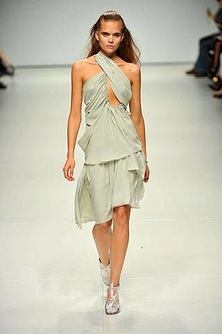 Ann-Sofie Back Spring 2009 Ready-to-wear Collections - 003