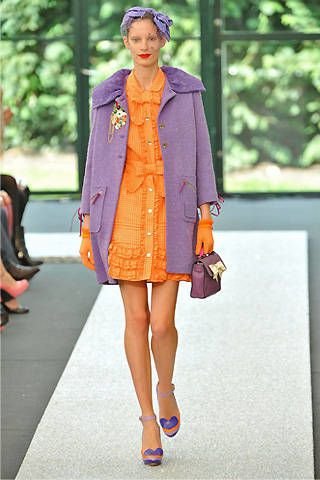 Luella Spring 2009 Ready-to-wear Collections - 002