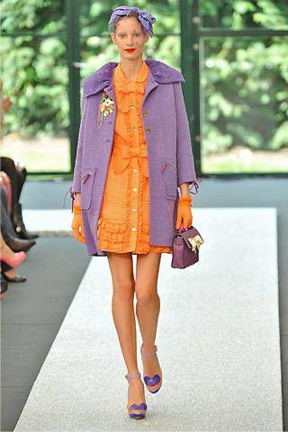 Luella Spring 2009 Ready&#45&#x3B;to&#45&#x3B;wear Collections &#45&#x3B; 002