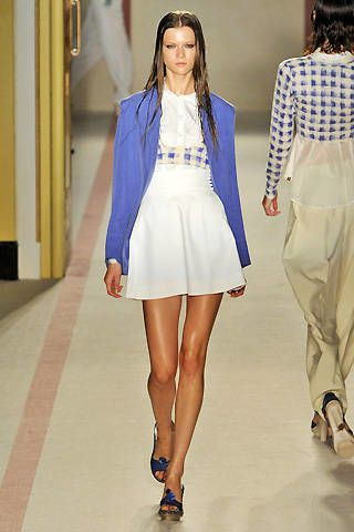 Paul Smith Spring 2009 Ready-to-wear Collections - 003