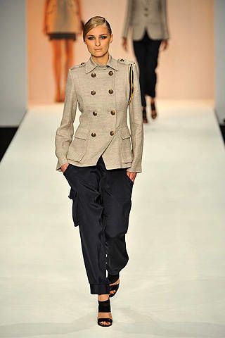 Paul Costelloe Spring 2009 Ready-to-wear Collections - 002