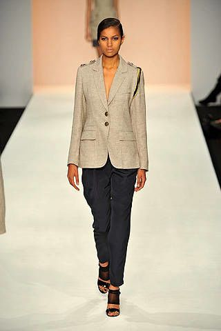 Paul Costelloe Spring 2009 Ready-to-wear Collections - 003