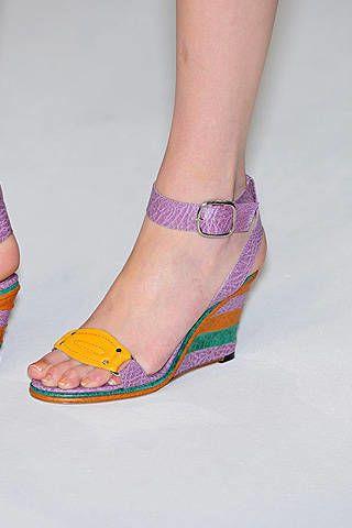 Eley Kishimoto Spring 2009 Ready-to-wear Detail - 002