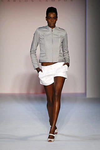 Carlos Campos Spring 2009 Ready&#45&#x3B;to&#45&#x3B;wear Collections &#45&#x3B; 003