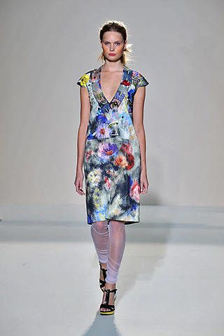 Nicole Farhi Spring 2009 Ready-to-wear Collections - 003
