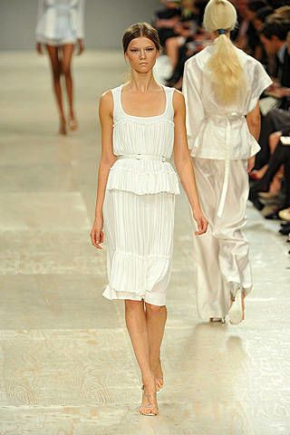 Aquascutum Spring 2009 Ready-to-wear Collections - 002