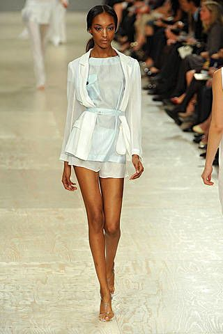 Aquascutum Spring 2009 Ready-to-wear Collections - 003