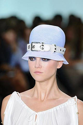 Temperley London Spring 2009 Ready-to-wear Detail - 002