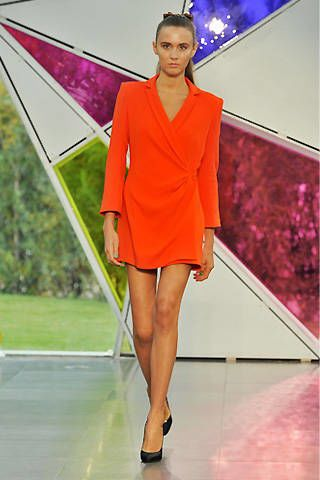 Nathan Jenden Spring 2009 Ready&#45&#x3B;to&#45&#x3B;wear Collections &#45&#x3B; 003