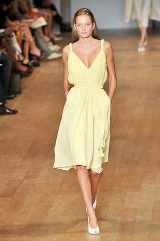 Tommy Hilfiger Spring 2009 Ready-to-wear Collections - 002