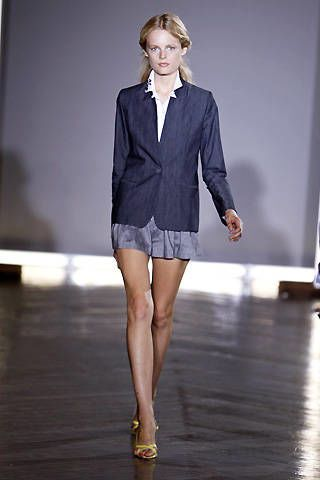 ADAM by Adam Lippes Spring 2009 Ready-to-wear Collections - 003