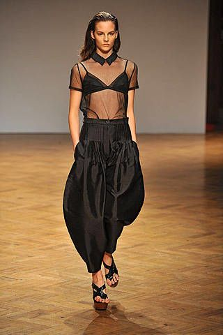 Armand Basi One Spring 2009 Ready-to-wear Collections - 003