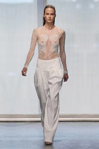 Ohne Titel Spring 2009 Ready-to-wear Collections - 002
