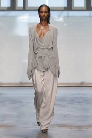 Ohne Titel Spring 2009 Ready-to-wear Collections - 003