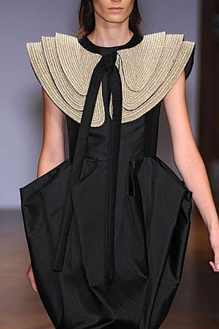 Armand Basi One Spring 2009 Ready-to-wear Detail - 003