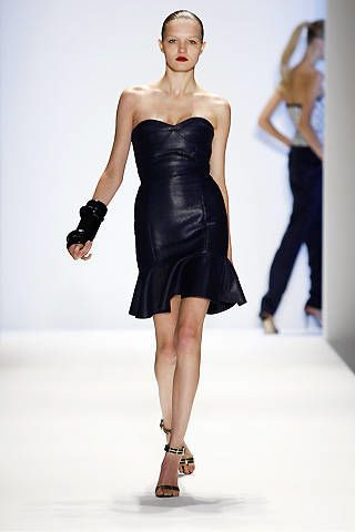 Cynthia Steffe Spring 2009 Ready-to-wear Collections - 003