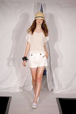 Trovata Spring 2009 Ready-to-wear Collections - 004