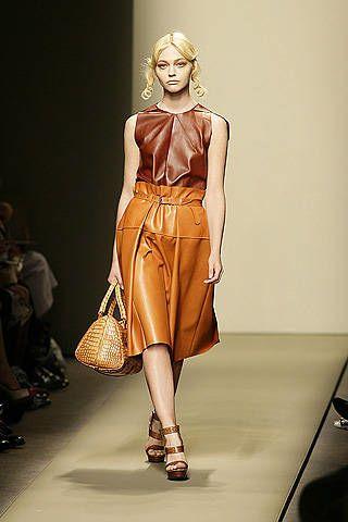Bottega Veneta Spring 2009 Ready-to-wear Collections - 002